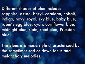 blue meaning colour meanings by henrica burns