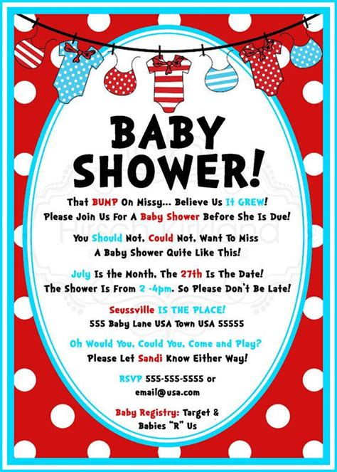 dr seuss invitation template 17 best ideas about baby shower templates on