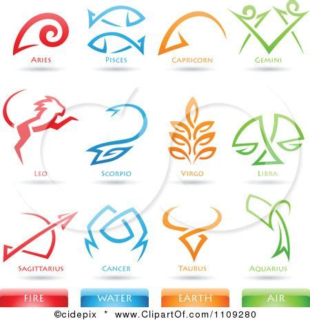 water element tattoo designs element clipart astrology signs and