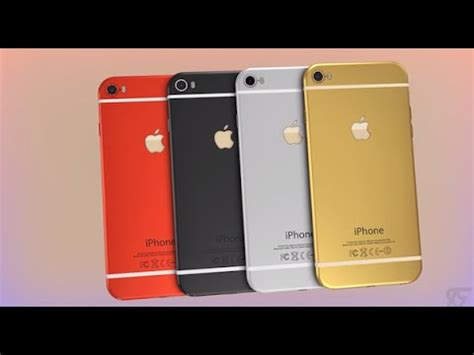 7 Iphone Colors Iphone 7 Color