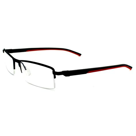 Tag Heur Rimless tag heuer automatic rimless 0841 eyeglasses gallo