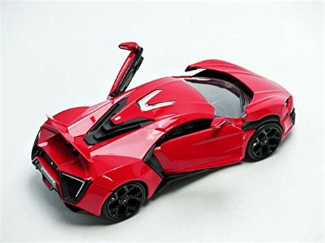 Fast Furious 155 Lykan Hypersport toys fast furious lykan hypersport 1 24 diecast vehicle buy in uae