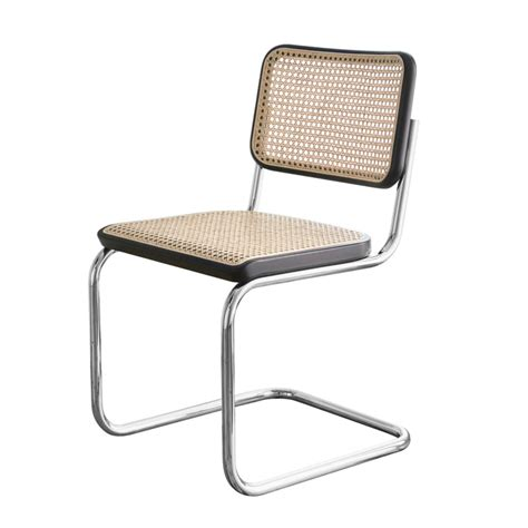 Freischwinger Stuhl