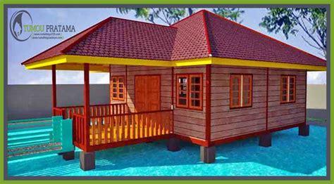 Paku Kayu 1 1 2 4 Cm 250 Gram cottage tipe 45 m2