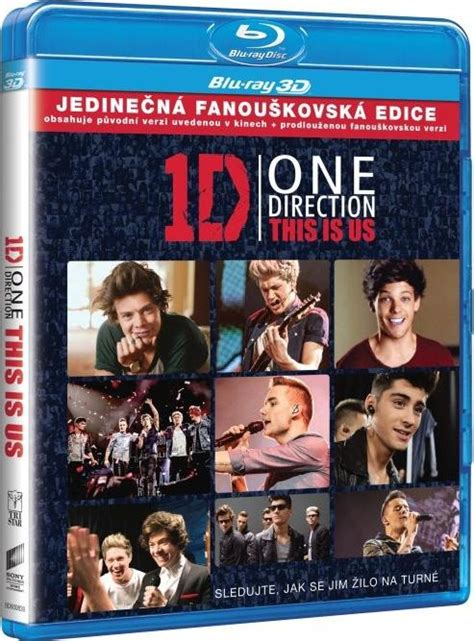 blu film us one direction this is us 3d 2013 film blu ray