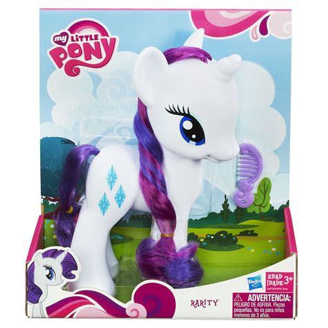 My Pony Asli Hasbro figura my pony rarity hasbro