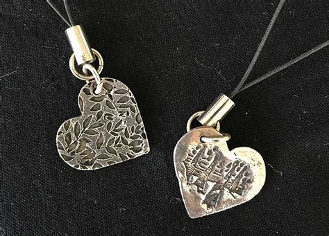 Make Your Own Diy Silver Clay Jewelry In Casper Wyoming