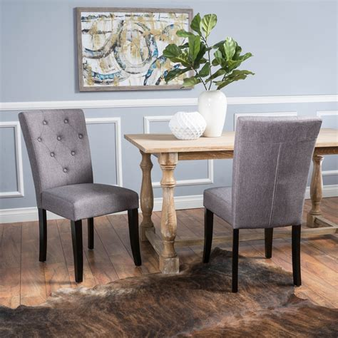 morgana beige tufted parsons dining chair charming design tufted dining chair to it morgana