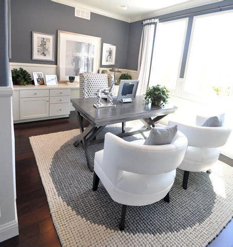 white home office best 25 white office ideas on pinterest white office