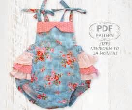 Newborn Baby Clothes Patterns » Home Decoration