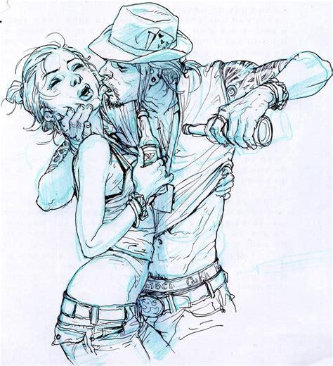sketchbook jung gi sketch master ilustrator jung gi gallery third monk