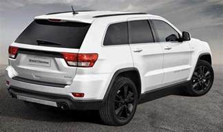 2016 jeep grand cherokee  release date price specification