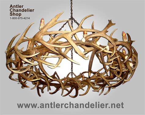 How To Make A Deer Horn Chandelier Xl Antler Chandeliers Antler Chandelier