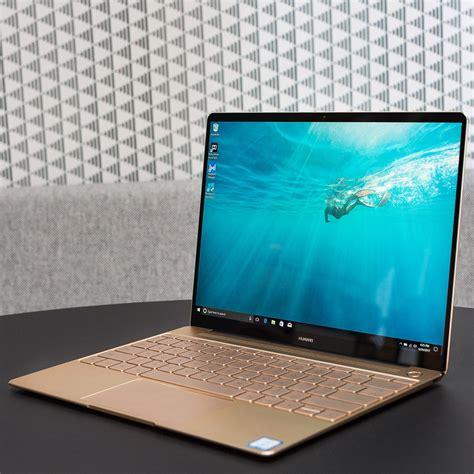 Buy Clock by Huawei Matebook X Laptop Review More Beautiful Than