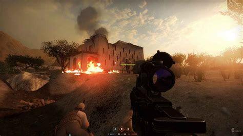 insurgency sandstorm blasts  ps   playstation