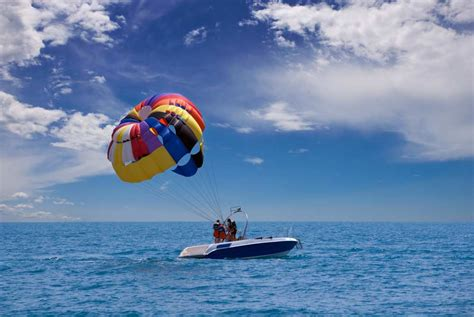 puerto rico to florida by boat parasailing in miamisailing charters miami fort