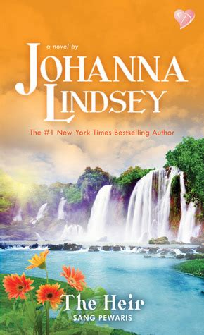 Novel Johanna The Heir brenda jakarta 04 indonesia s review of the heir sang pewaris