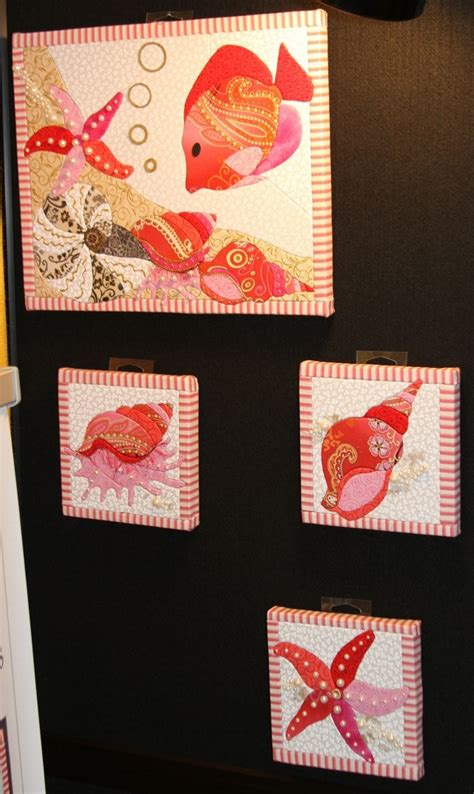 No Sew Quilt by Artsi2 S No Sew Quilt Kits Cha 2013 Winter