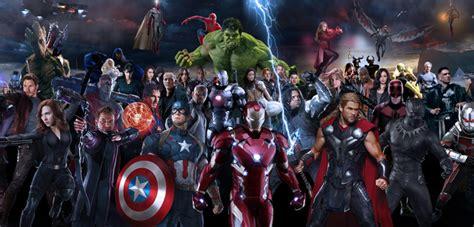 welchen marvel film zuerst marvel cinematic universe unsere liebsten charaktere