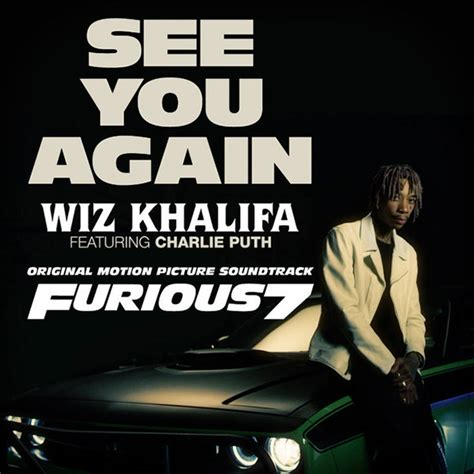 wiz khalifa lyrics wiz khalifa see you again lyrics genius
