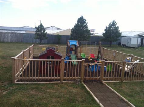 diy backyard play area natural playground ideas on pinterest playgrounds