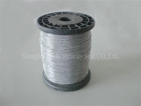stainless steel wire lead seals sealing wire wire for seals stainless steel wire buy