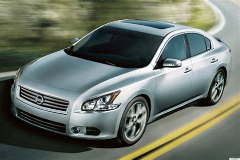 2014 Nissan Maxima Msrp by 5 Car Deals To Help Kick A Frigid Winter 2015