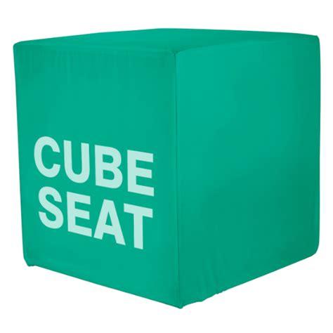 neat seat foam cube foam cube seat