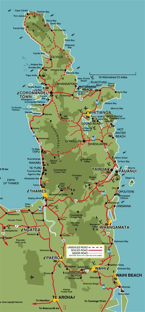 Long Island Kitchen local information on pauanui coromandel nz