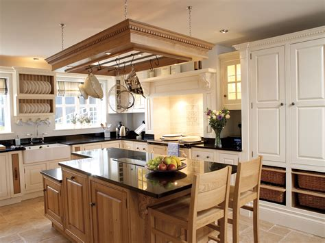 Kitchen Island Worktops Uk by Fitted Kitchens The Bespoke Furniture Company