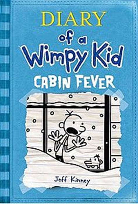 fever falling for a volume 4 books diary of a wimpy kid cabin fever diary of a wimpy kid