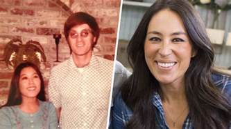 joanna gaines parents joanna gaines honors parents 45th anniversary an