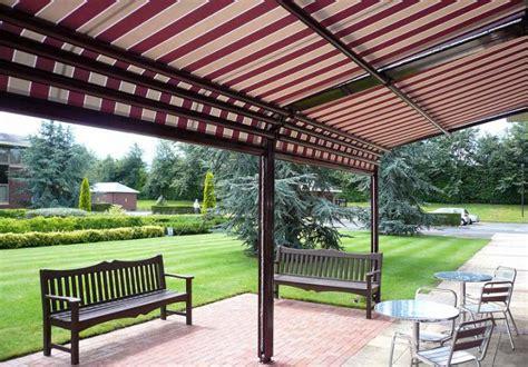tenda giardino tende per giardino