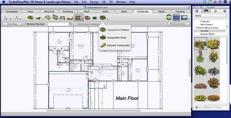 turbo floor plan download turbofloorplan home and landscape deluxe mac 2017