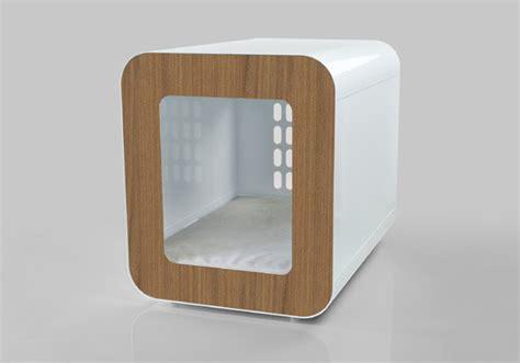 designer crates kooldog designer crate modern kennels and crates other metro by felix chien