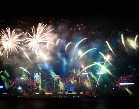 hong kong new year fireworks live fireworks hong kong new years fireworks live
