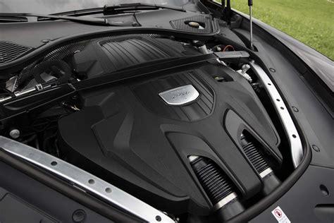 Porsche Panamera Engine 2017 Porsche Panamera Drive Review Motor Trend