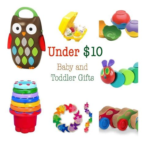 Top 10 Gifts For A Baby by Gifts For Babies Great Baby Toys For 10 Littles