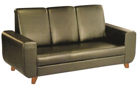 bobs furniture corporate office 100 office contemporary sofa leather