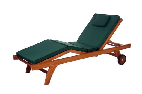 Chaise Lounge Canada teak chaise lounge and outdoor loungers and steamer chairs by canada shopping network
