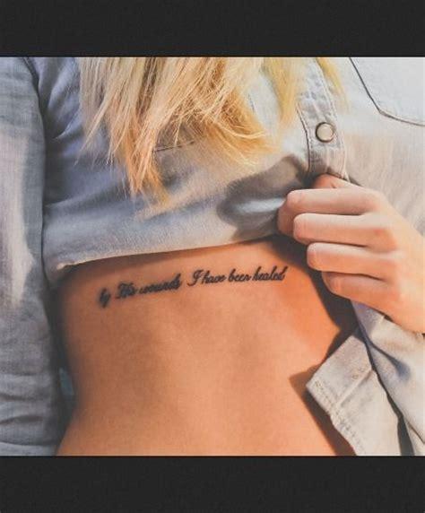 tattoo on ribs female rib cage name tattoo idea tattoo ideas lettering and