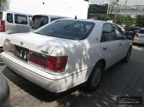 Sale Crown Warmer Home Car used toyota crown 3 0 royal saloon anniversary edition 2003 car for sale in lahore 919264