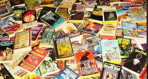 libros para leer en linea de ciencia ficcion 11 libros de ciencia ficci 243 n que todo el mundo deber 237 a leer