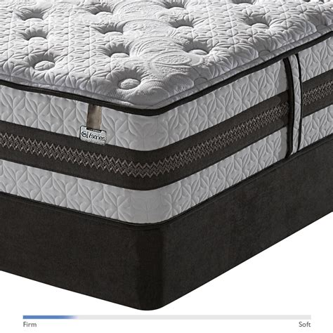 Sears Mattress King Size by Iseries Prominence Firm California King Mattress Sears