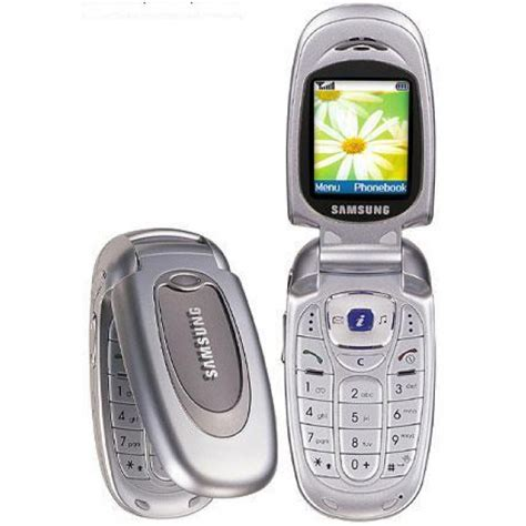 samsung triband unlocked color flip phone 110220volts