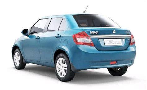 Maruti Suzuki Petrol Mileage Maruti Dzire Petrol 2015 Lxi Price Specs Review