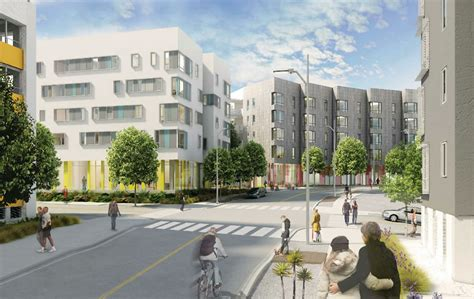 Apartment Hunters San Jose Ca Socketsite Timing For The New Hub And Redevelopment Of