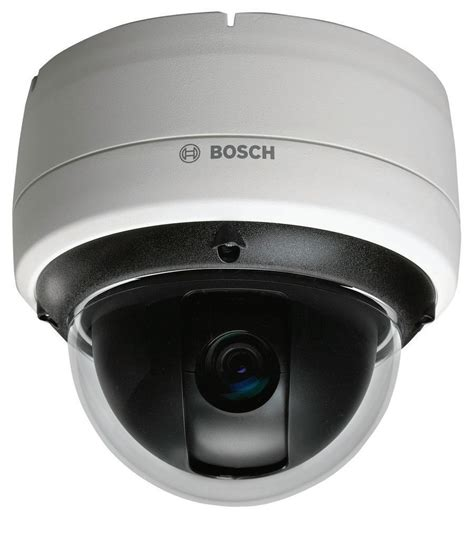 Cctv Bosch kamera cctv bosch security systems ptz autodome junior hd vjr 831 ewcv