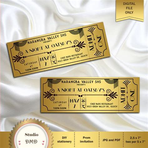 Best  Ee  Ideas Ee   About Great Gatsby Invitation On Pinterest