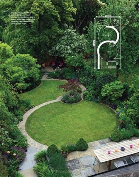 Great Small Backyard Ideas by 25 Trending Garden Design Ideas On Modern